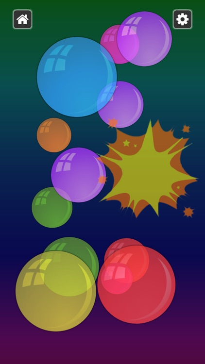 Bubble Pop screenshot-2