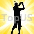 GolfDay Top US icon