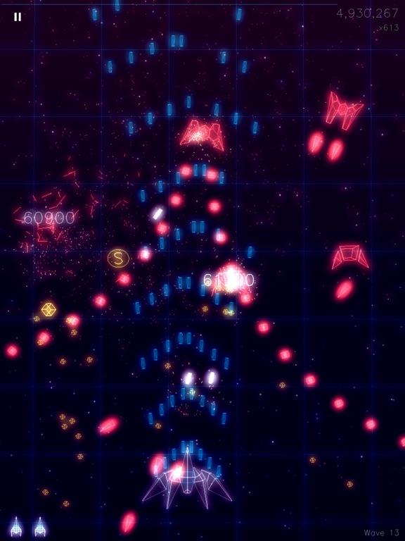 ZeroVector screenshot 7