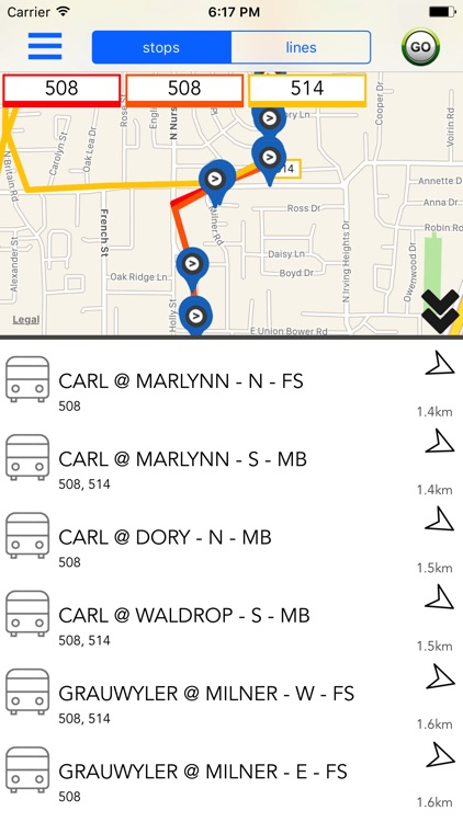Dallas Public Transport Guide