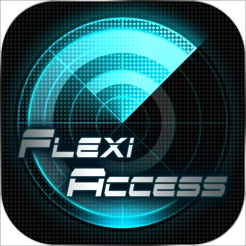 FlexiAccess WIFI 2 0 on the App Store