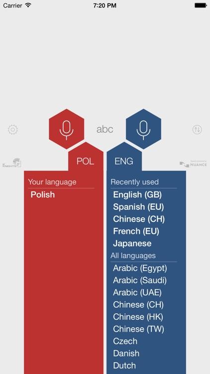 Tłumacz Babel