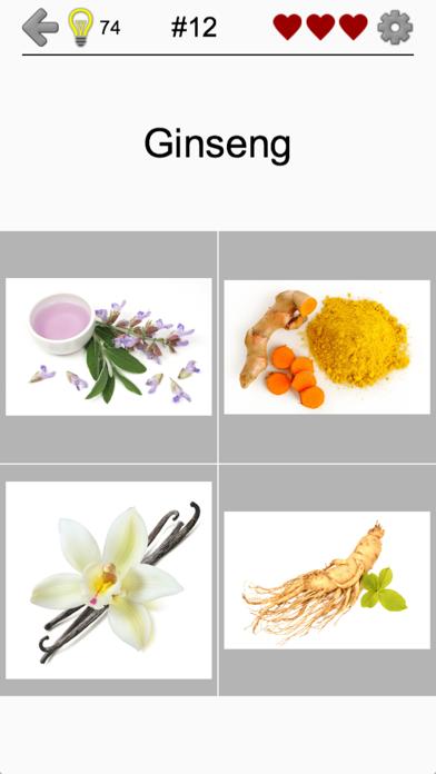 Fruit and Vegetables - Quiz screenshot 5