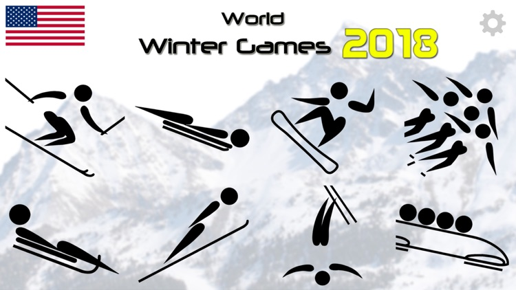 World Winter Games 2018 screenshot-2