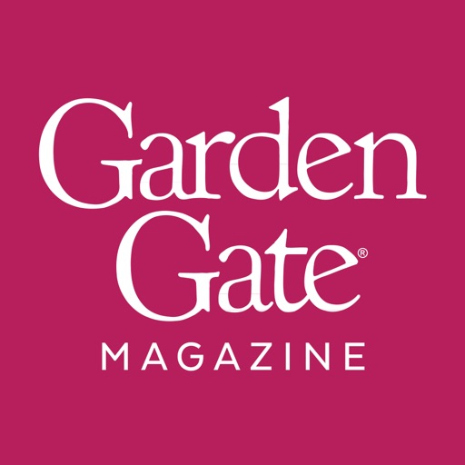 Download Garden Gate Magazine free for iPhone, iPod and iPad