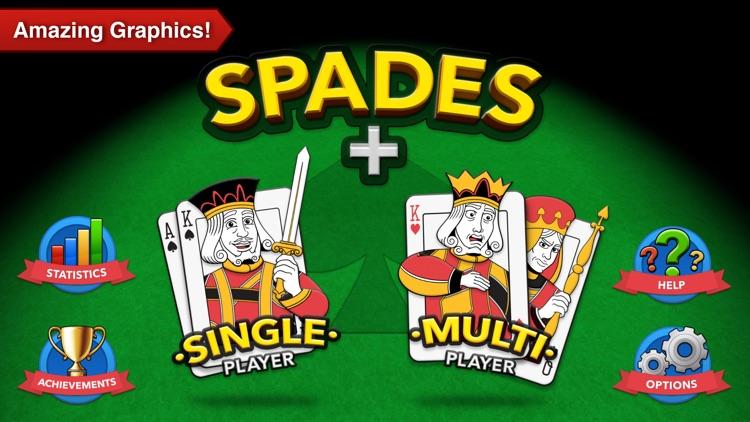Spades+