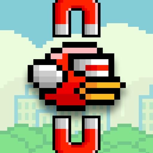 Magnet Bird