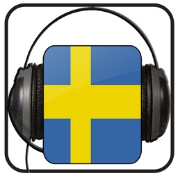 Radio Sweden FM AM - Live Radios Stations Swedish
