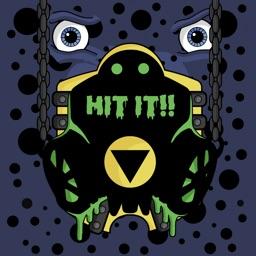 Hit It!!