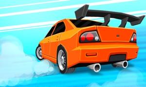 Thumb Drift GT-V