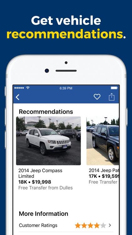 CarMax – Search Cars for Sale screenshot-4