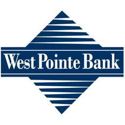 West Pointe Bank Mobile Banking for iPad