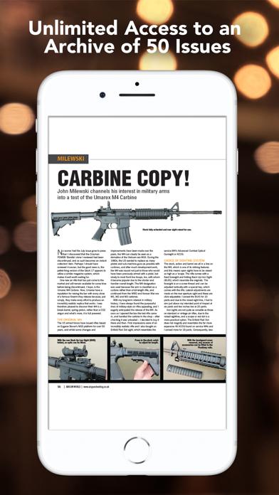 Airgun World Magazine | App Price Drops
