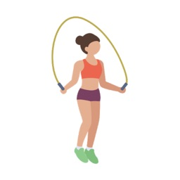 Jump Rope Counter + Calories