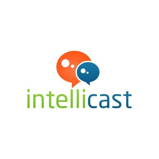 IntelliCast iOS App
