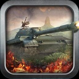 坦克大策略作战ol战争对战手游