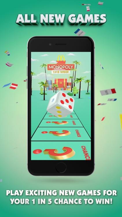 Monopoly at Macca's screenshot-3