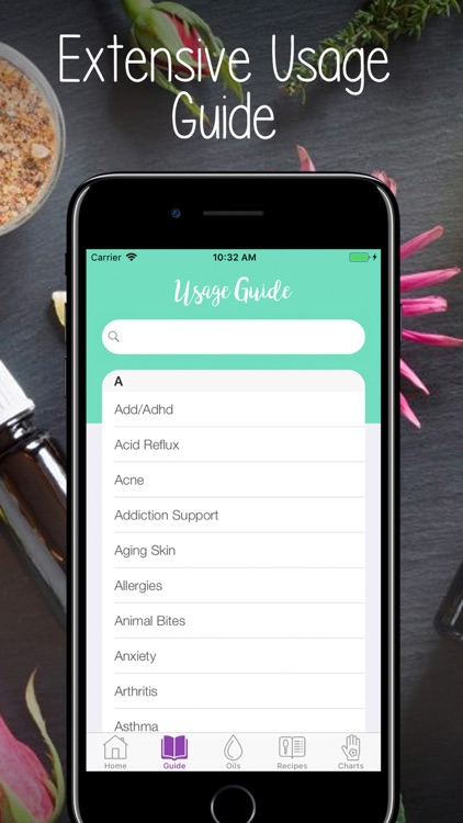 Essential Oils Guide - MyEO screenshot-4