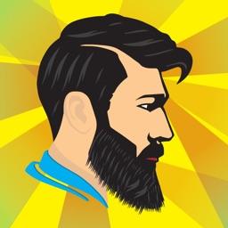 BeardMoji