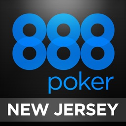 888 Poker NJ: Real Money Games