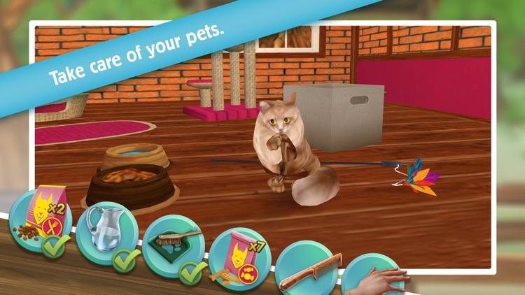 Pet Hotel - My animal pension