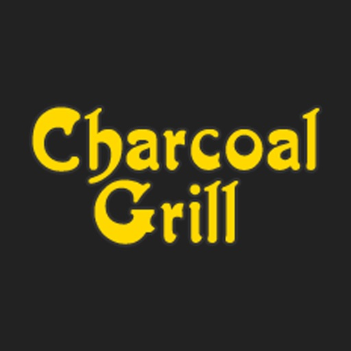 Charcoal Grill Denton