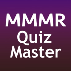 Activities of MMMR Quiz Master