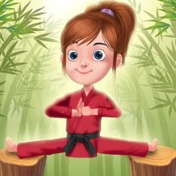 Karate Girl - Superstar Fights