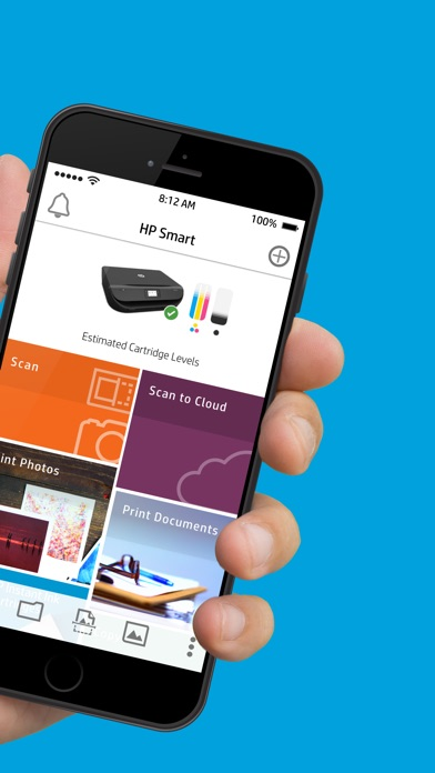 App Shopper: HP Smart (Productivity)