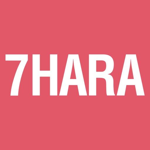 칠하라 - 7HARA