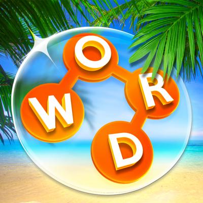 Wordscapes app review