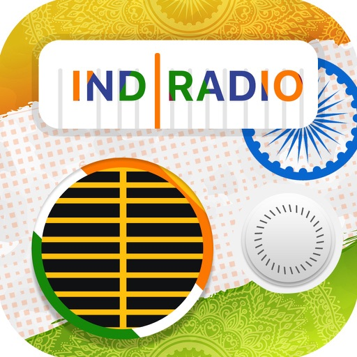 All India Radio Stations Live