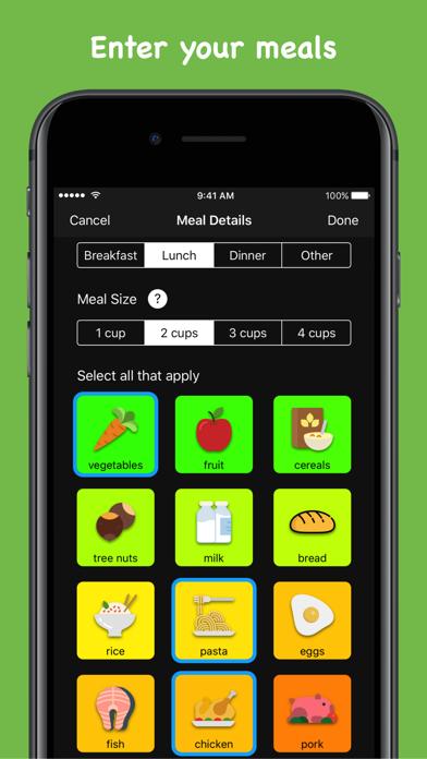 Eco Buddy - Live Sustainably screenshot two