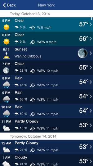 Weather Xl Pro On The App Store