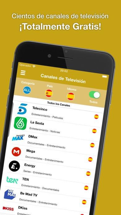 download Mi Televisión Premium apps 0