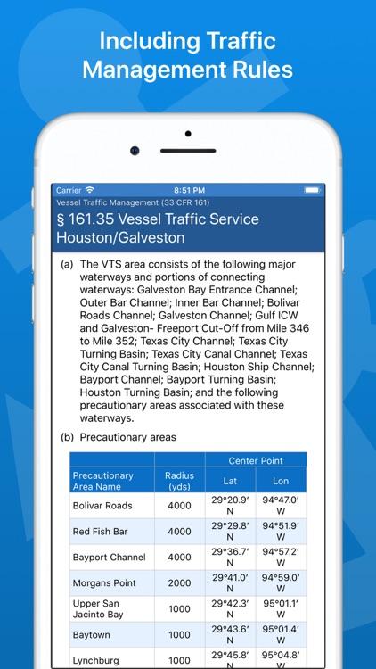 Navigation Rules screenshot-3