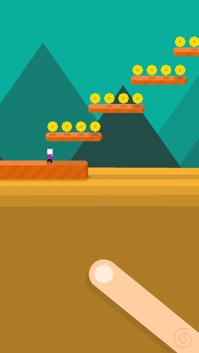 Mr Jump World screenshot 5