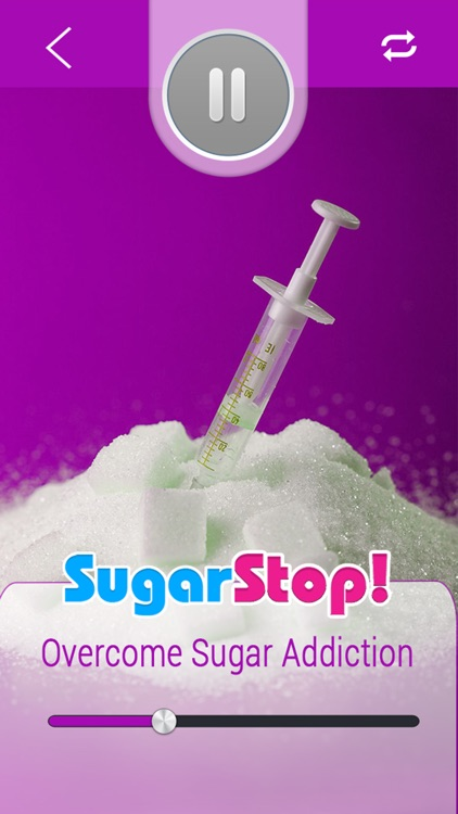 Sugar Stop 21 Day Challenge screenshot-1