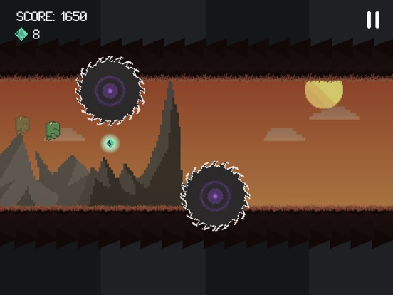 Gravity Dash: Endless Runner screenshot 8