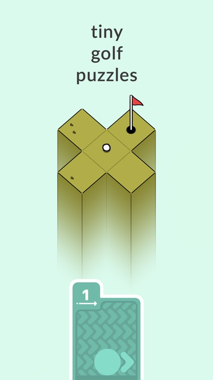 Golf Peaks screenshot-0