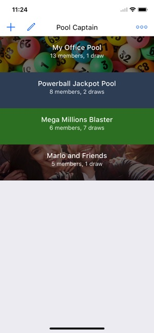 SmartCaptain: Pool Lottery on the App Store