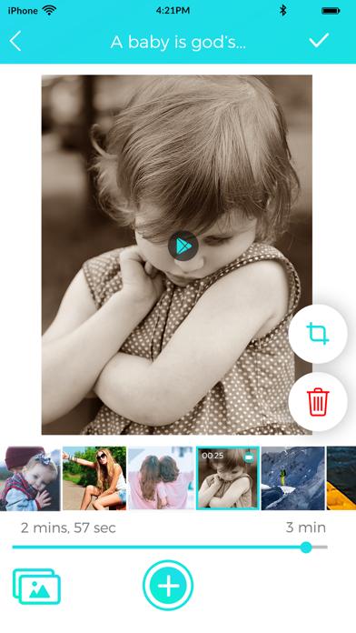Hoot-My Story Maker screenshot four