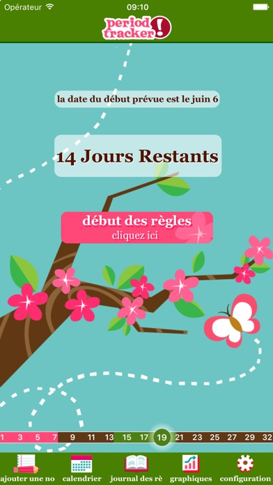 download Calendrier Féminin Deluxe apps 2