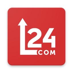 LUNCH24.com - Aplikacja Restauracji