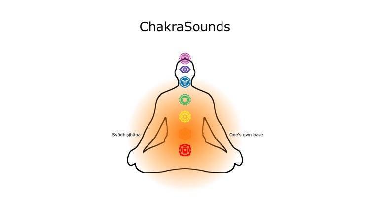 Chakra Sounds screenshot-3