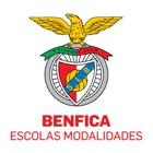 Benfica Escolas Modalidades icon