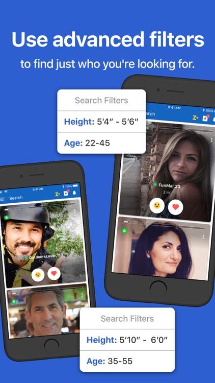 Zoosk: Match, Talk, Date, Love screenshot-8