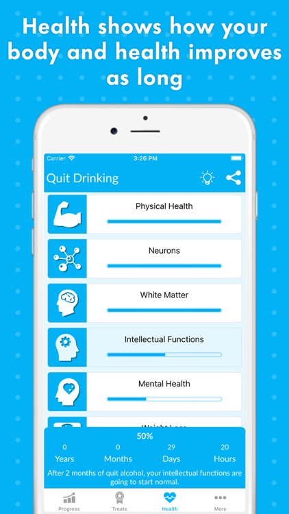 Quit Drinking – Stay Sober screenshot-5