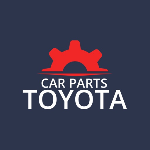 Toyota & Lexus Car Parts - ETK Parts for Toyota application logo