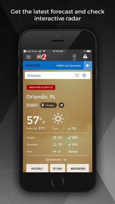 WESH 2 News - Orlando for Windows